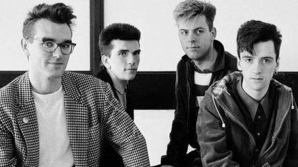 """Бывшие участники британской группы """"The Smiths"""" объявили о воссоединении"""