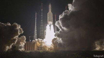 Ученые получили первый снимок с миссии к Меркурию