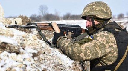 Донбасс: боевики били из тяжелой артиллерии и минометов, есть раненые