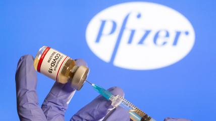 Вакцинироваться от ковида нужно будет раз в год