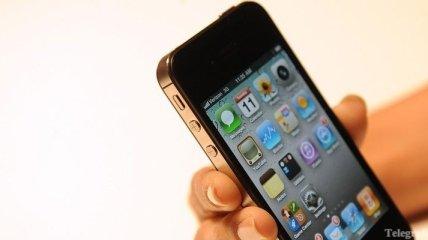Каждый пятый хочет заменить свой телефон на новый iPhone