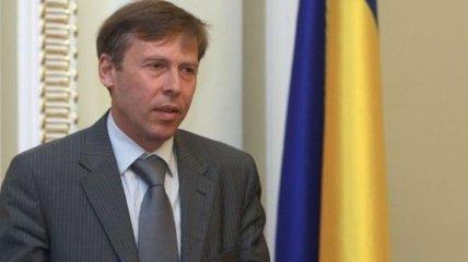 Соболев: Тимошенко может баллотироваться в президенты
