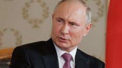 Путин напрямую поддержал Медведчука и заявил, что от исхода дела лидера ОПЗЖ будут зависеть отношения России и Украины