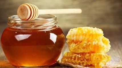 Что случиться с организмом, если есть мед каждый день