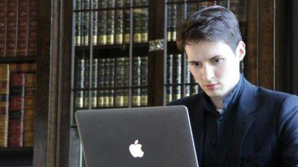 Павел Дуров не собирался и не собирается эмигрировать из России