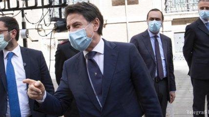 Два месяца карантина: премьер Италии намерен ускорить процесс снятия ограничений