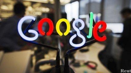 Компания Google уволила 80 украинских программистов