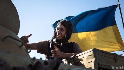КМИС: Украинцы выбирают борьбу с оккупацией без оружия