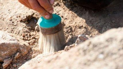В Китае археологи обнаружили необычный кувшин с двухтысячелетней жидкостью