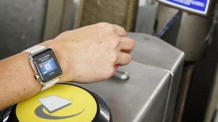 Apple до конца года запустит Apple Pay в Австралии и Канаде