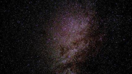 Стало известно, когда Млечный путь поглотил другую галактику