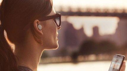 Apple разработала для iPhone 7 новые беспроводные наушники