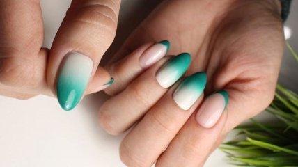 Маникюр 2020: стильные идеи дизайна на овальную форму ногтей (Фото)