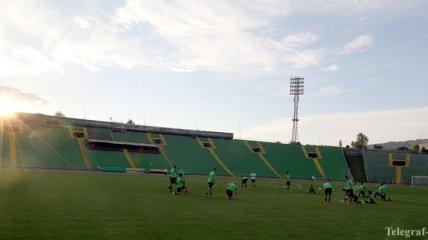"""""""Боруссия М"""" инвестирует €28 млн в стадион"""