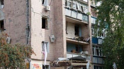 Ущерб от взрыва в жилом доме в Харькове превысил 18 миллионов