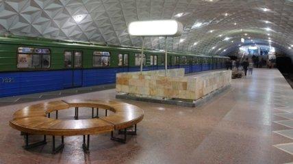 С октября в харьковском метрополитене отменят жетоны