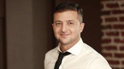Зеленский заявил, об источниках финансирования своей президентской компании