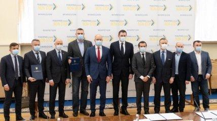 В Украине подписали меморандум по тарифам на тепло и горячую воду: что важно знать