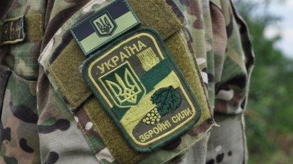 В госпитале скончался раненый накануне боец ВСУ