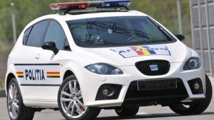 В Румынии ограбили молдавских дипломатов