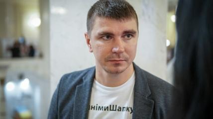 Скончался Антон Поляков