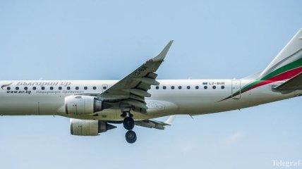 Авиакомпания Bulgaria Air открывает рейс Одесса - София с февраля