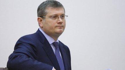 Вилкул предложил свой вариант выхода из крымского кризиса