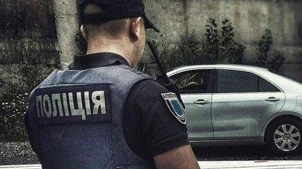 С начала года в Украине были убиты шестеро полицейских
