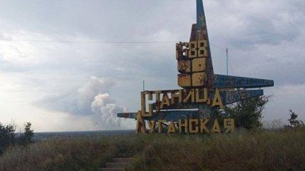 """КПВВ на Донбассе работают по осеннему графику, а """"Станица-Луганская"""" закрыта"""