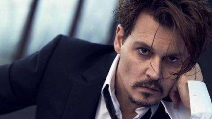 Актер Кевин Смит одобрил кандидатуру Джонни Деппа на роль Джокера
