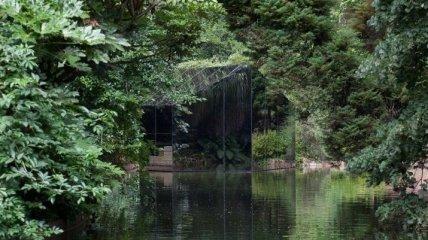 """Идеальный дом-""""невидимка"""" в Португалии (Фото)"""