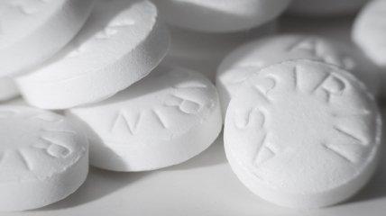 Целебные свойства аспирина