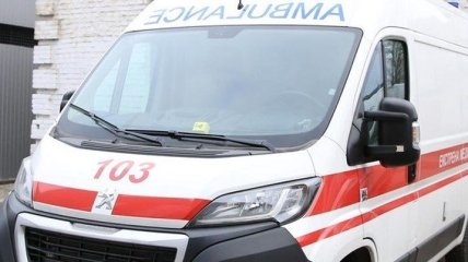 Во Львове двое детей и мужчина отравились угарным газом
