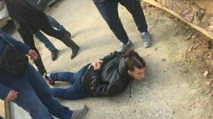 Полиция задержала подозреваемую в похищении ребенка в Киеве