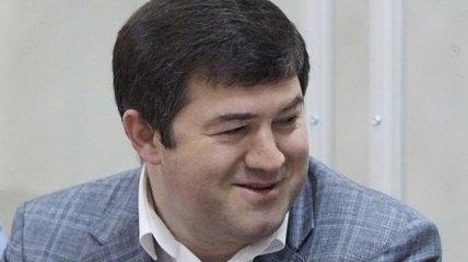 Суд арестовал 300 тысяч долларов на счету Насирова