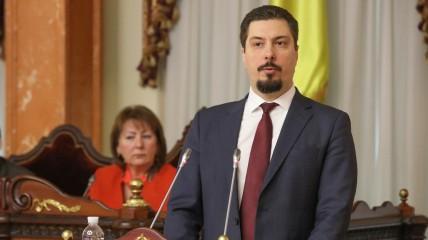Суд возглавил Всеволод Князев