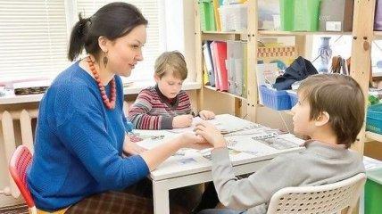 Впервые в Украине установили правила, как организовать инклюзивное обучение вне школы