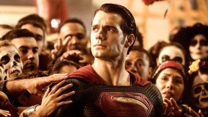 СМИ: Генри Кавилл может вернуться к роли Супермена