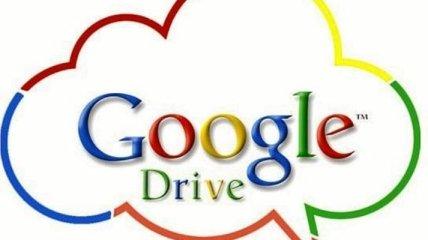 Google Drive для iOS обзавелось актуальной опцией