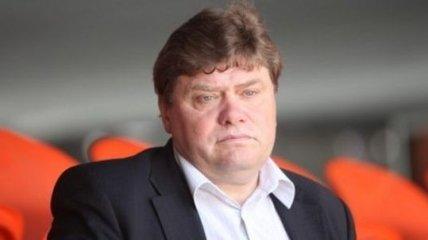 "Пархоменко: ""Шахтер"" победит ""Зарю"" за счет класса"
