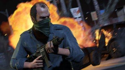 GTA 5: утверждена примерная дата выхода для PlayStation 5 и Xbox Series X