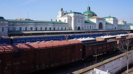 """ЕБА настаивает на новых правилах перевозок """"Укрзализныци"""""""