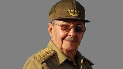СМИ: Кастро сложит полномочия в 2021