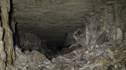 Во Франции археологи нашли подземный склеп с останками возрастом 3,5 тысячи лет