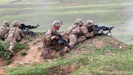 Участники военных учений НАТО в Литве отравились газом