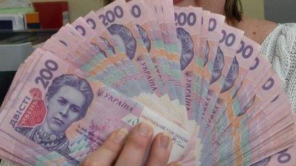Реальные доходы украинцев выросли