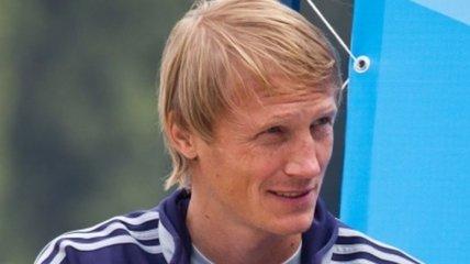 Андрей Гусин прокомментировал победу Украины в матче с Польшей