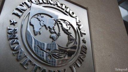 Сегодня в Украину прибудет миссия МВФ