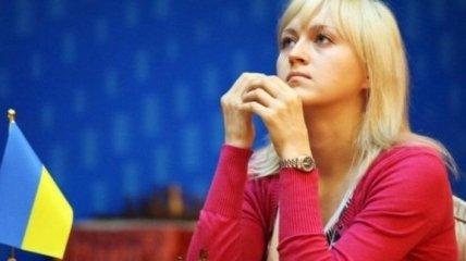 Шахматы: украинка Ушенина сыграет в финале Women's Speed Chess Championship