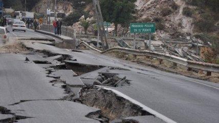 На островах Карибского моря зафиксировано сильное землетрясение